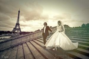 Dilek + Oğulcan Paris