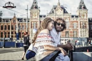 Dilek + Oğulcan Amsterdam